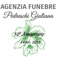 AGENZIA FUNEBRE<BR>PEDRESCHI GIULIANA