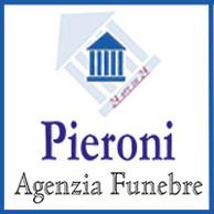 AGENZIA FUNEBRE PIERONI<BR>